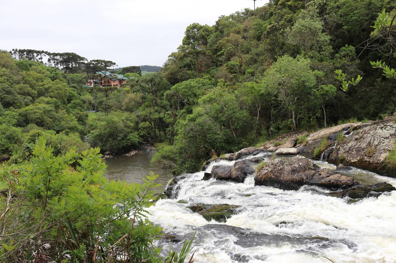 refugio monte olimpo 13 - Refúgio Monte Olimpo - 5 Motivos Para Se Hospedar No Paraíso Em Meio A Muito Verde E Cachoeiras