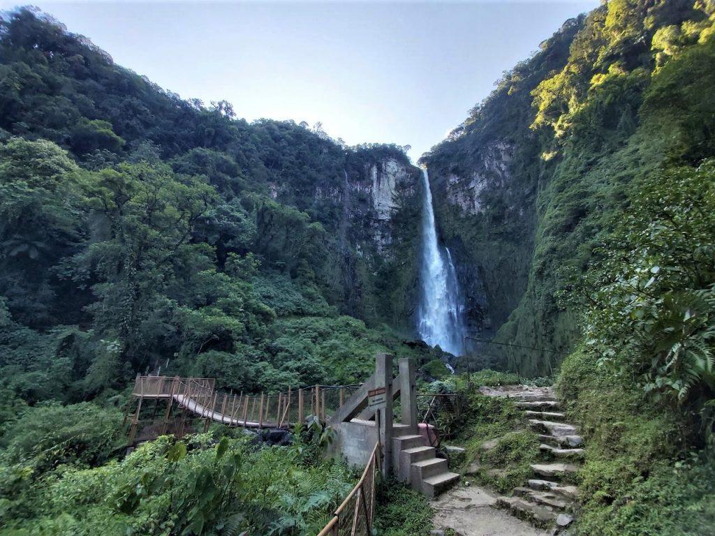 rota da cachoeira corupa 1024x768 - Passeio De Trem De Rio Negrinho: Quanto Custa, Como Fazer, Será Que Vale A Pena?