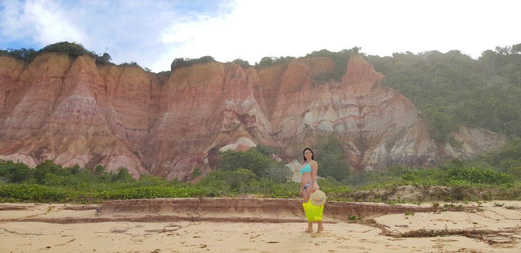 praias de arraial dajuda 1024x498 - O Que Fazer Em Arraial D'Ajuda? 9 Motivos Para Você Visitar E Se Encantar