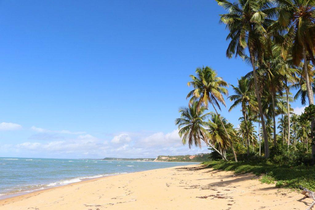 praias de trancoso 1024x682 - Quadrado de Trancoso? Será Que Vale A Pena Fazer Um Bate E Volta No Mesmo Dia?