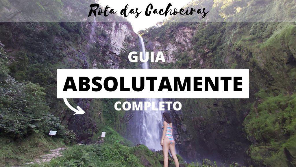 rota das cachoeiras corupa 3 1024x576 - Rota Das Cachoeiras Em Corupá - Guia Absolutamente Completo