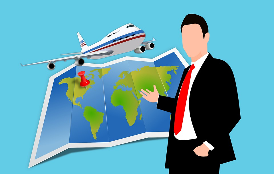 viagem pós pandemia coronavírus f - Viagem Após Pandemia Coronavírus - Quando Será Seguro Viajar Novamente? Existe Previsão?  Descubra Aqui E Saiba Quando Planejar