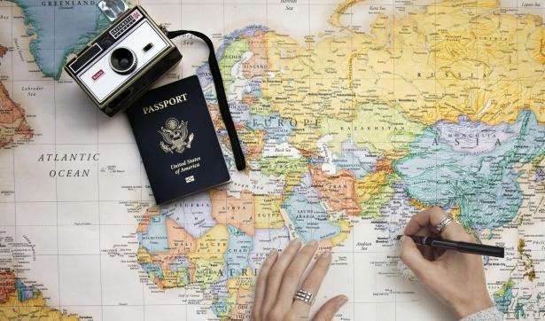 viagem pandemia coronavírus - Viagem Após Pandemia Coronavírus - Quando Será Seguro Viajar Novamente? Existe Previsão?  Descubra Aqui E Saiba Quando Planejar