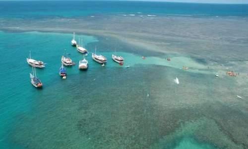 recife de fora - O Que Fazer Em Porto Seguro? 13 Lugares Para Visitar E Se Apaixonar