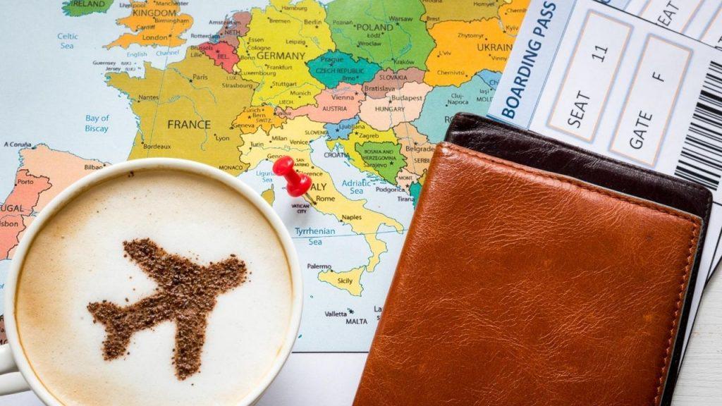 como tirar o passaporte 1024x576 - Passo A Passo De Como Tirar O Passaporte De Forma Simples - Faça Você Mesmo