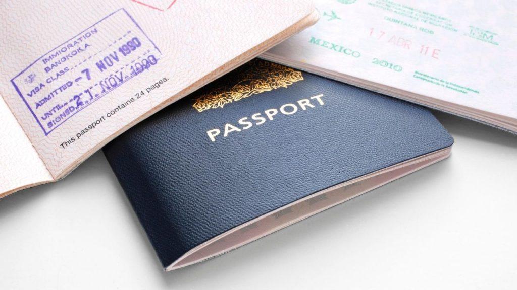 como tirar o passaporte 3 1024x576 - Passo A Passo De Como Tirar O Passaporte De Forma Simples - Faça Você Mesmo