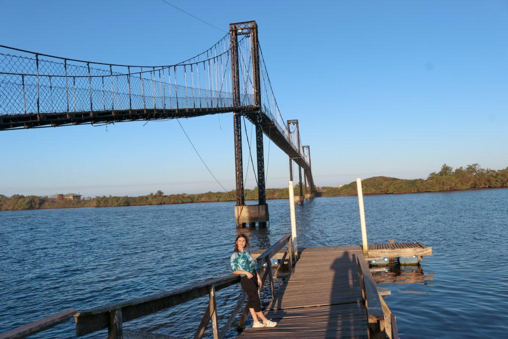 barra velha em santa catarina 3 1024x683 - Barra Velha Em Santa Catarina - Por que A Ponte Pênsil É Tão Visitada?