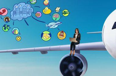 Como Juntar Dinheiro Para Viajar? 2 Formas Simples E Que Amamos!