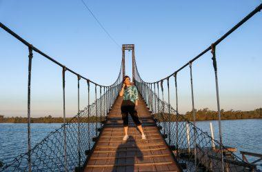 Barra Velha Em Santa Catarina – Por que A Ponte Pênsil É Tão Visitada?